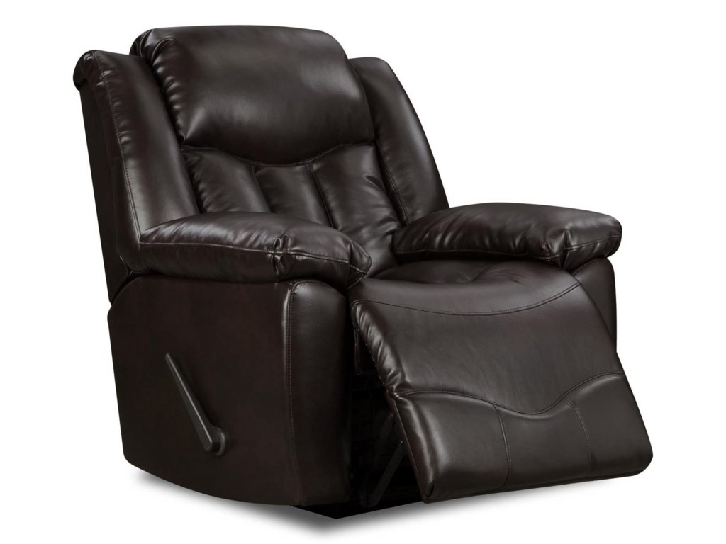 Franklin Franklin ReclinersRecliner