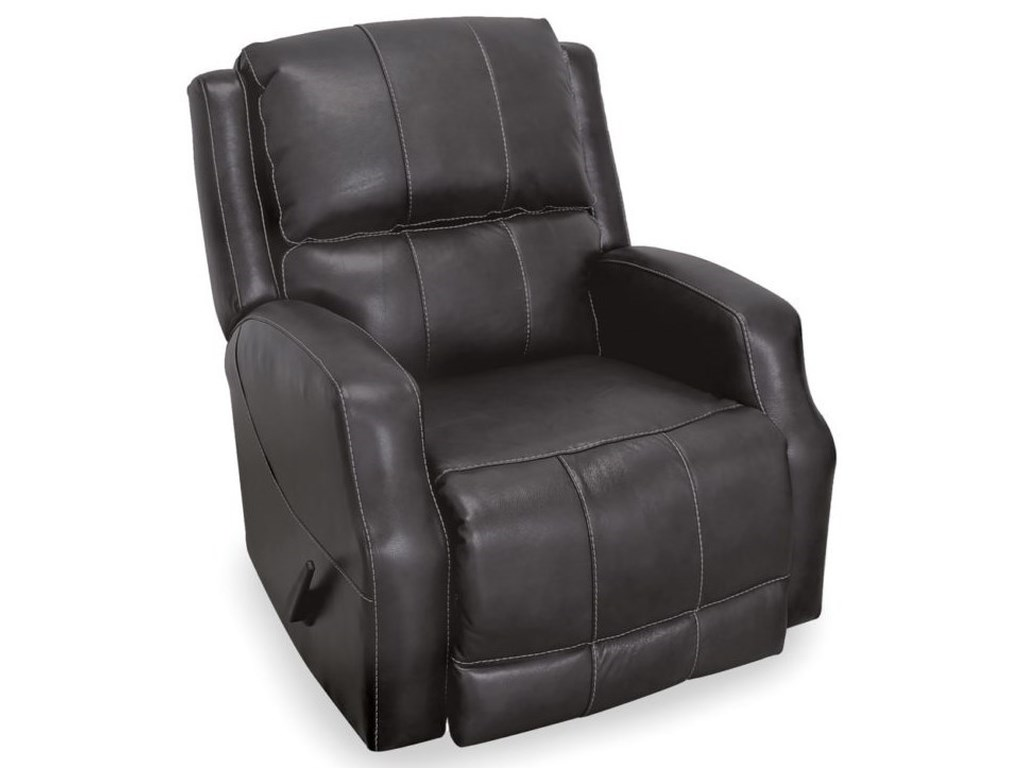 Franklin VibesSwivel Rocker Recliner