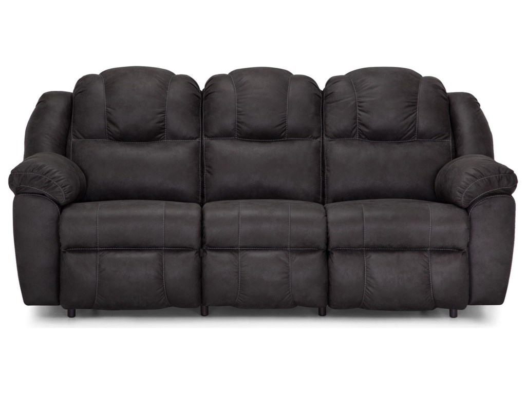 Franklin VictoryReclining Sofa