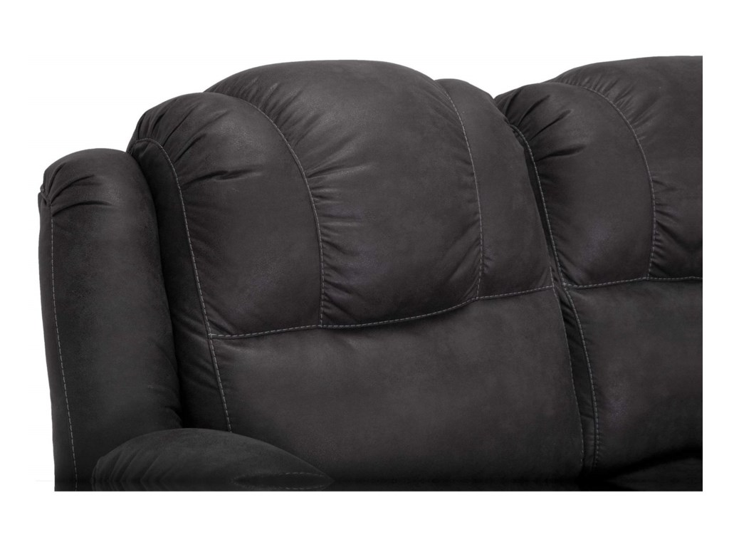 Franklin VictoryPower Reclining Sofa