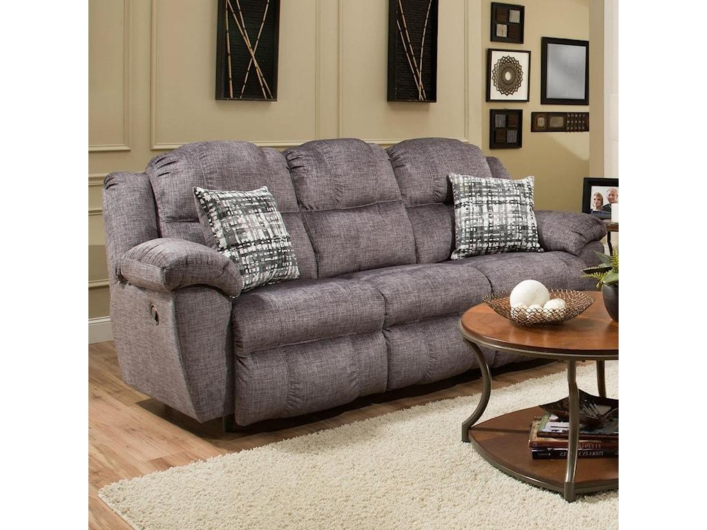 Franklin Victoryreclining Sofa