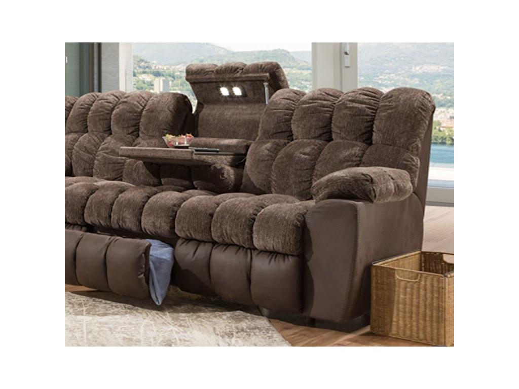 Franklin WestwoodReclining Sofa