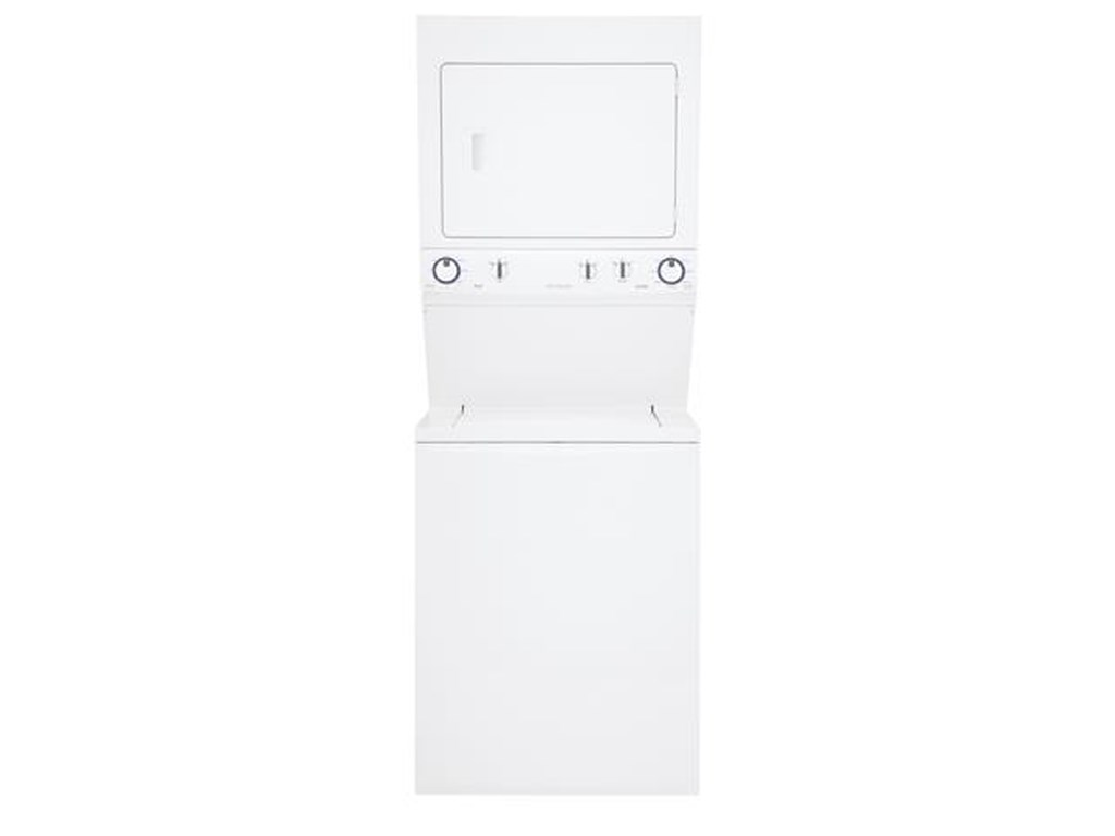 Frigidaire Washer and Dryer ComboElectric Washer/Dryer High Efficiency Laundr