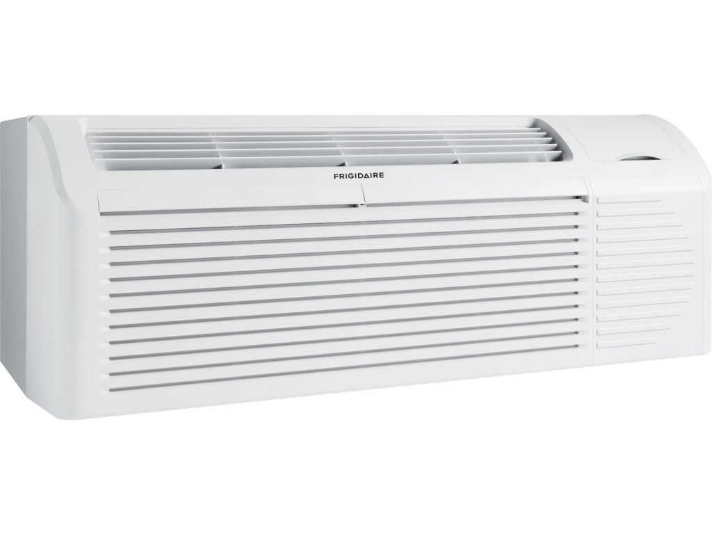 Frigidaire Air ConditionersPTAC unit with Electric Heat 7,000 BTU