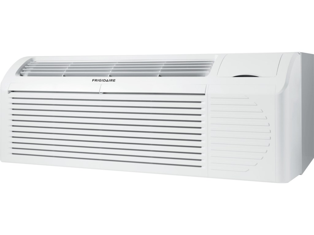 Frigidaire Air ConditionersPTAC unit with Electric Heat 9,000 BTU