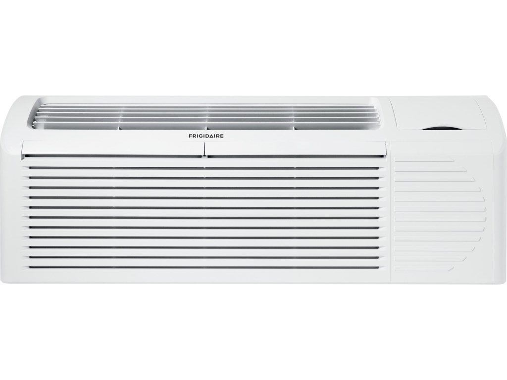 Frigidaire Air ConditionersPTAC unit with Electric Heat 12,000 BTU