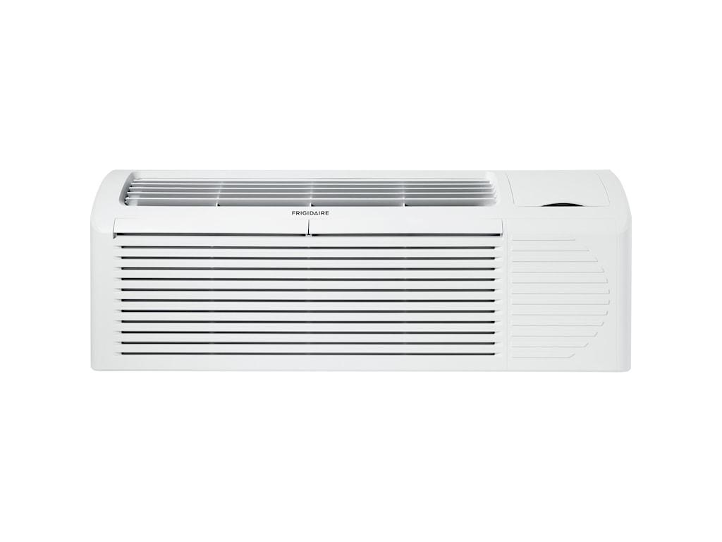 Frigidaire Air ConditionersPTAC unit with Electric Heat 15,000 BTU