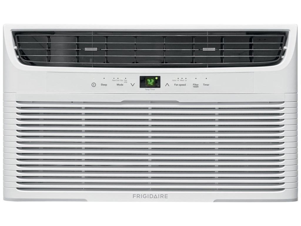 Frigidaire Air Conditioners8,000 BTU Built-In Room Air Conditioner