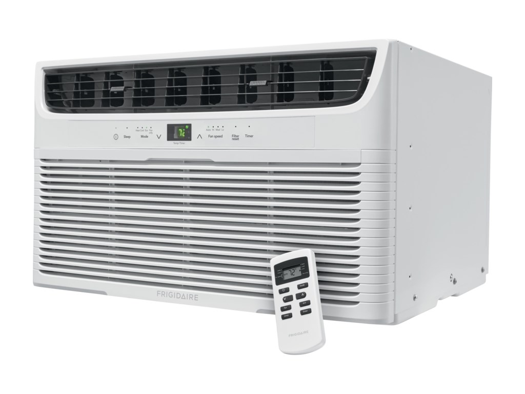 Frigidaire Air Conditioners10,000 BTU Built-In Room Air Conditioner