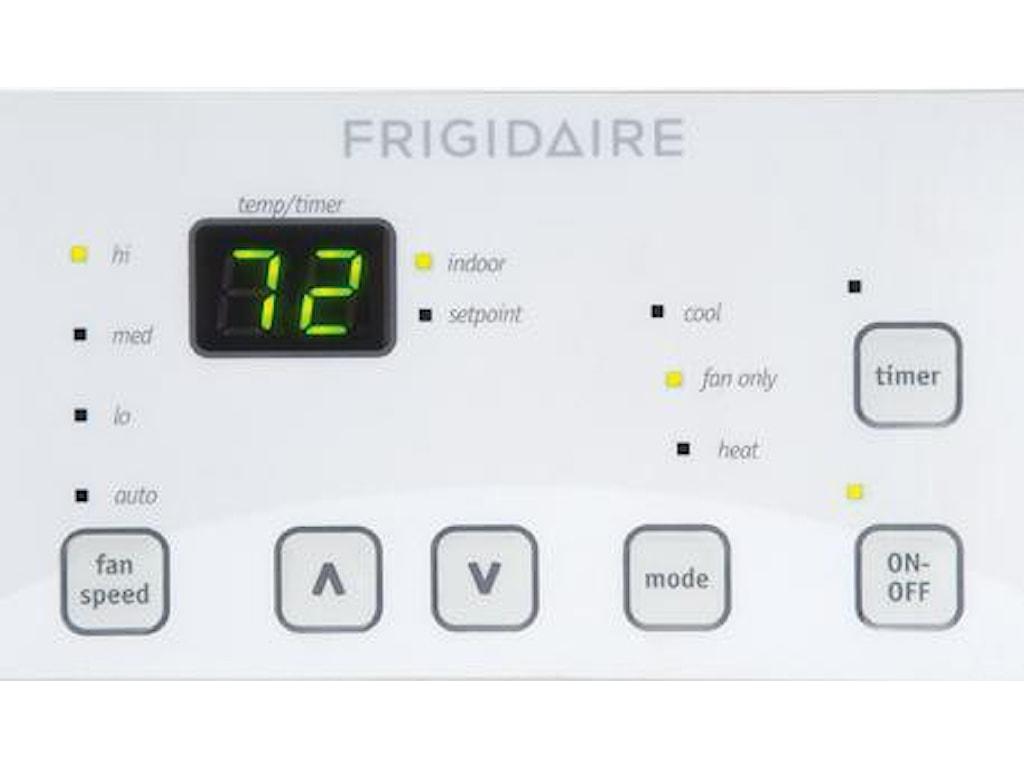Frigidaire Air ConditionersFrigidaire Packaged Terminal Air Conditioner