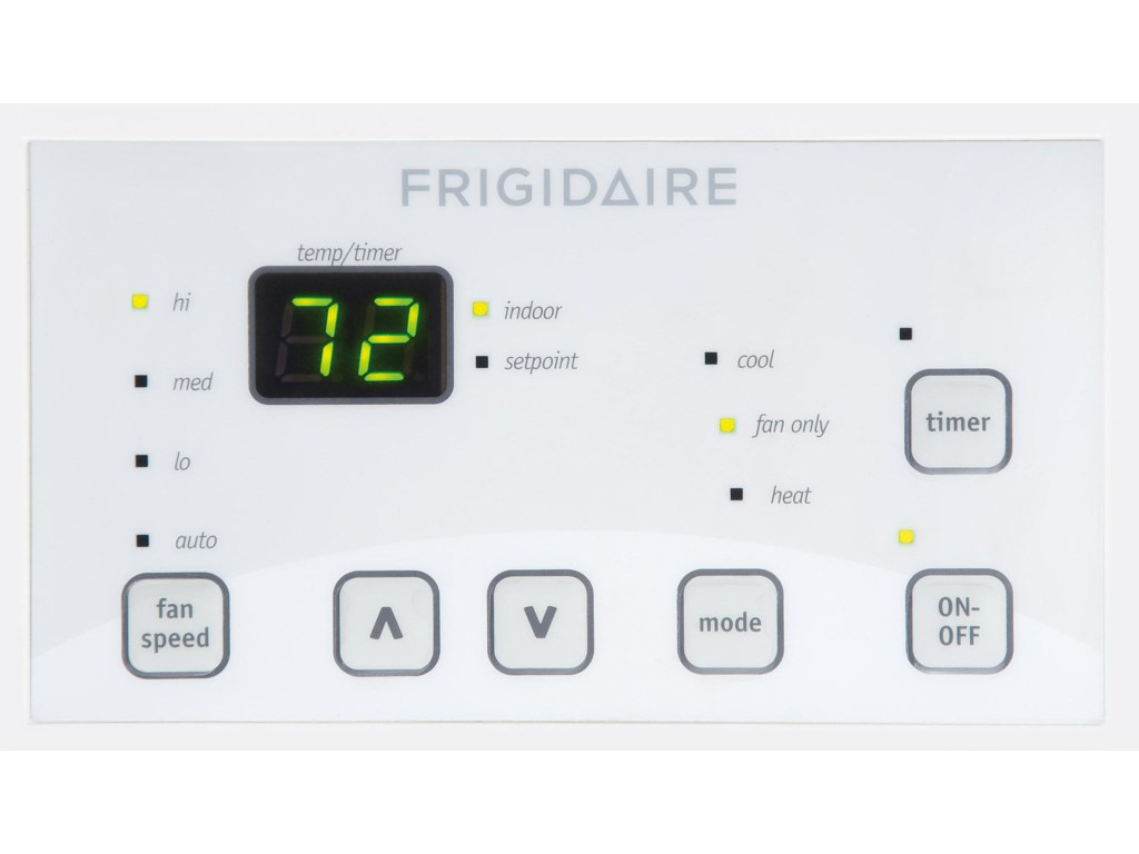 Frigidaire Air ConditionersPackaged Terminal Air Conditioner