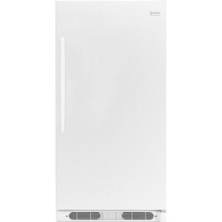 16.7 Cu. Ft. All Refrigerator