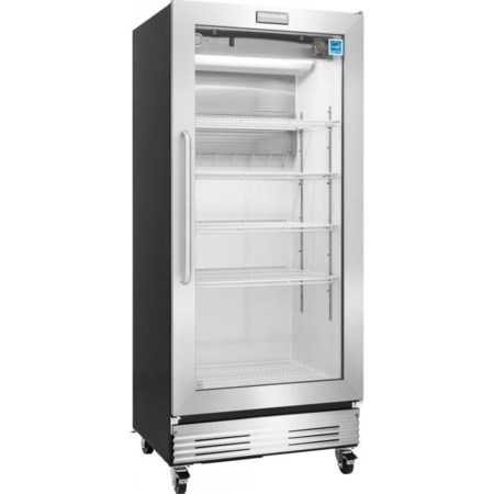 Commercial 18.4 Cu. Ft. Refrigerator