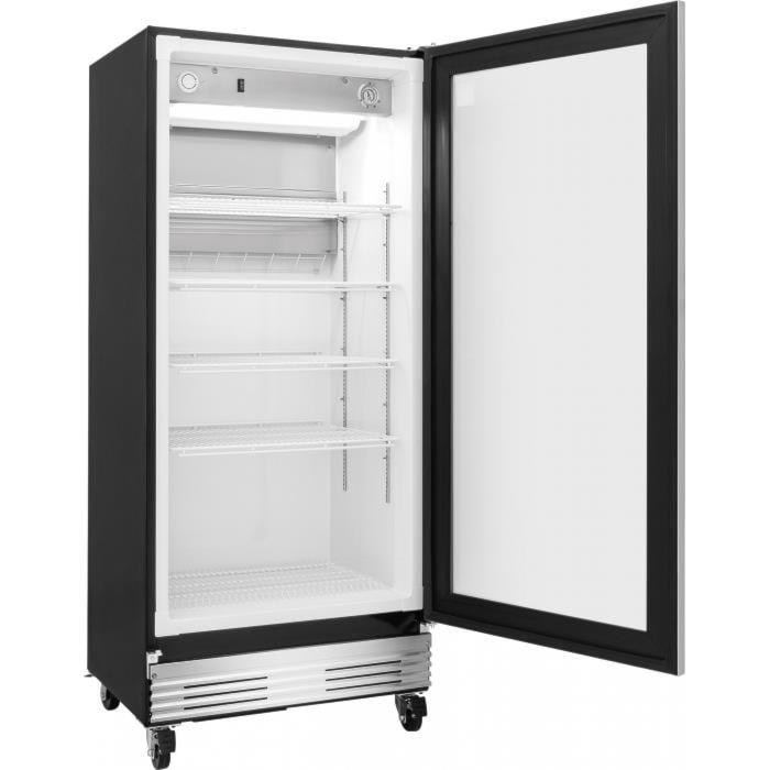 Frigidaire Beverage CoolerCommercial 18.4 Cu. Ft. Refrigerator