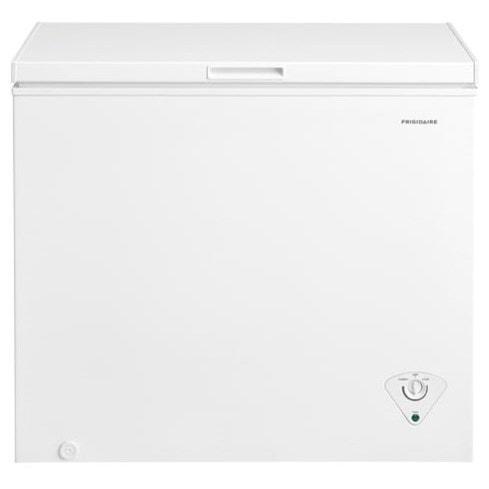 Frigidaire Chest Freezers 7.2 Cu. Ft. Chest Freezer