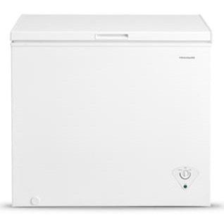 Frigidaire Chest Freezers7.2 Cu. Ft. Chest Freezer