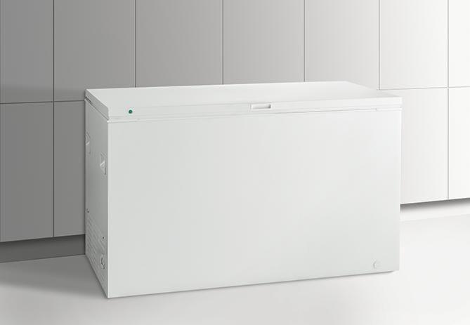 Frigidaire Chest Freezers9.05 Cu. Ft. Chest Freezer