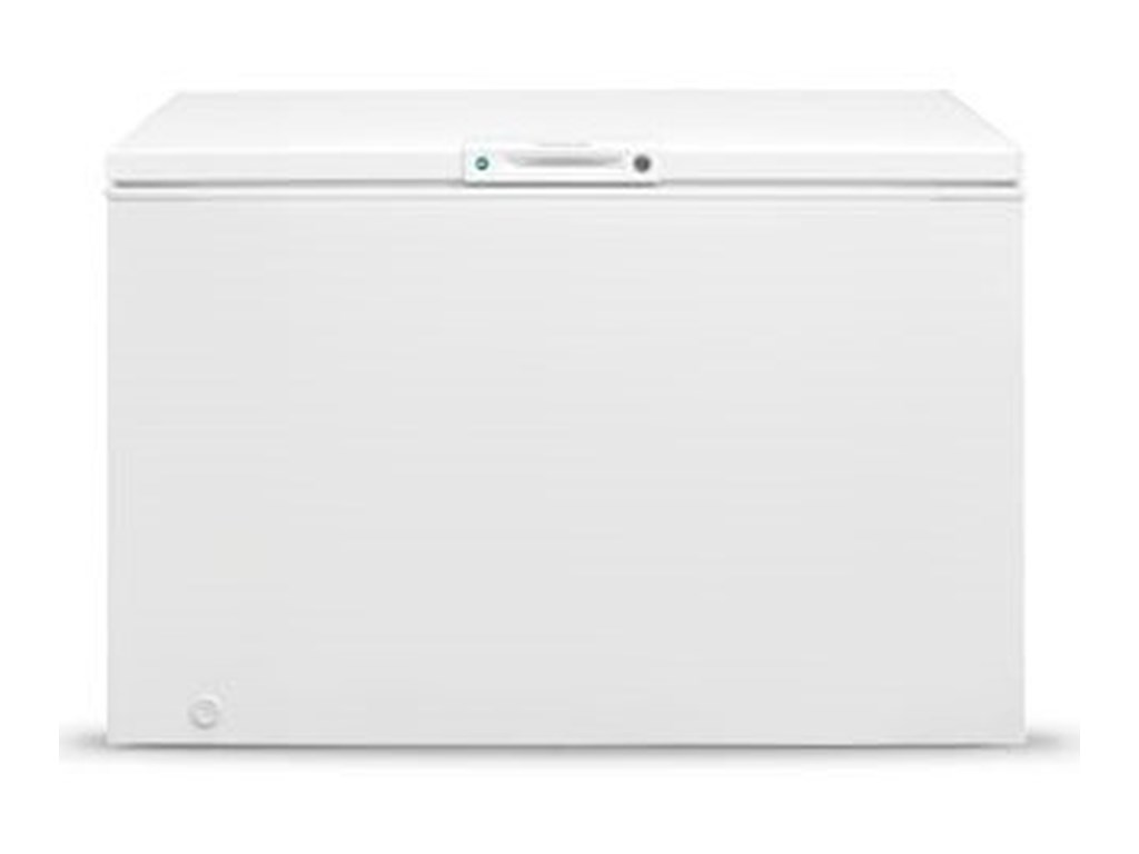 Frigidaire Chest Freezers12.8 Cu. Ft. Chest Freezer
