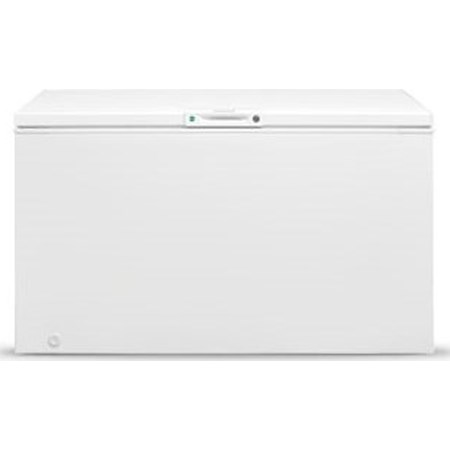 14.8 Cu. Ft. Chest Freezer