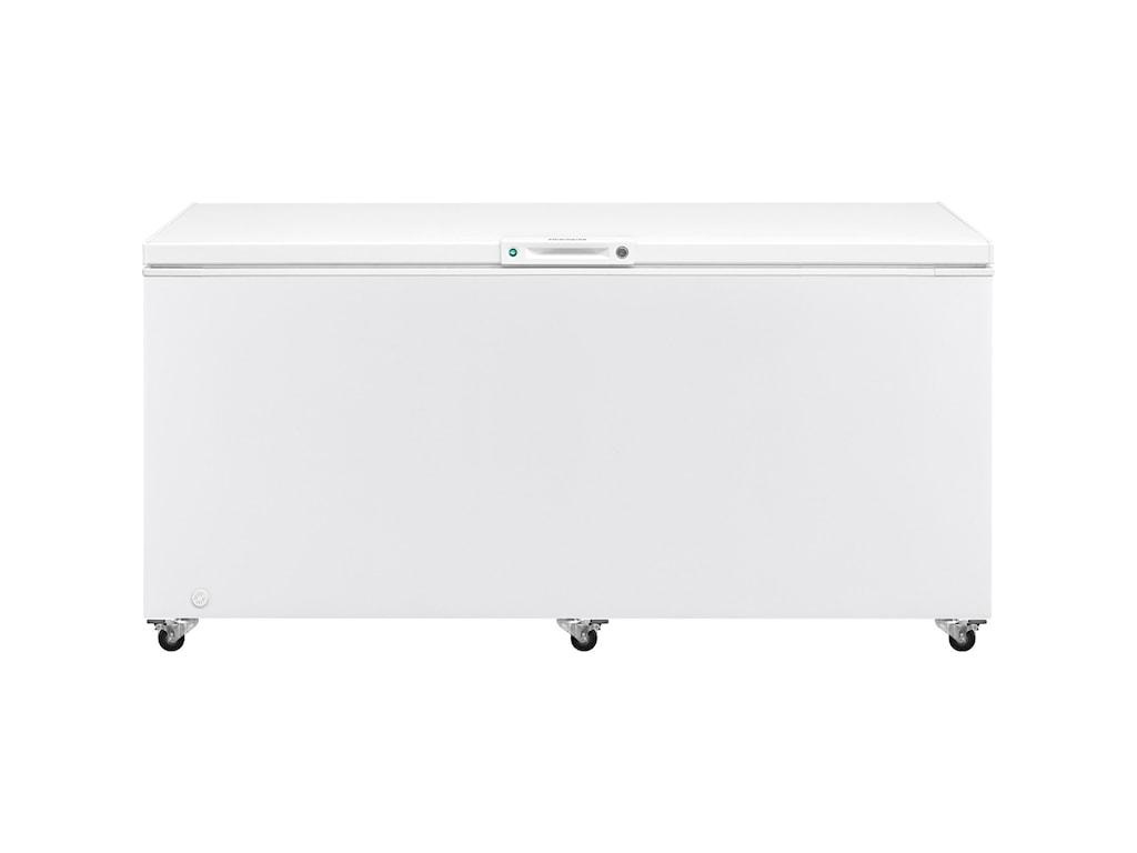Frigidaire Chest Freezers24.8 Cu. Ft. Chest Freezer