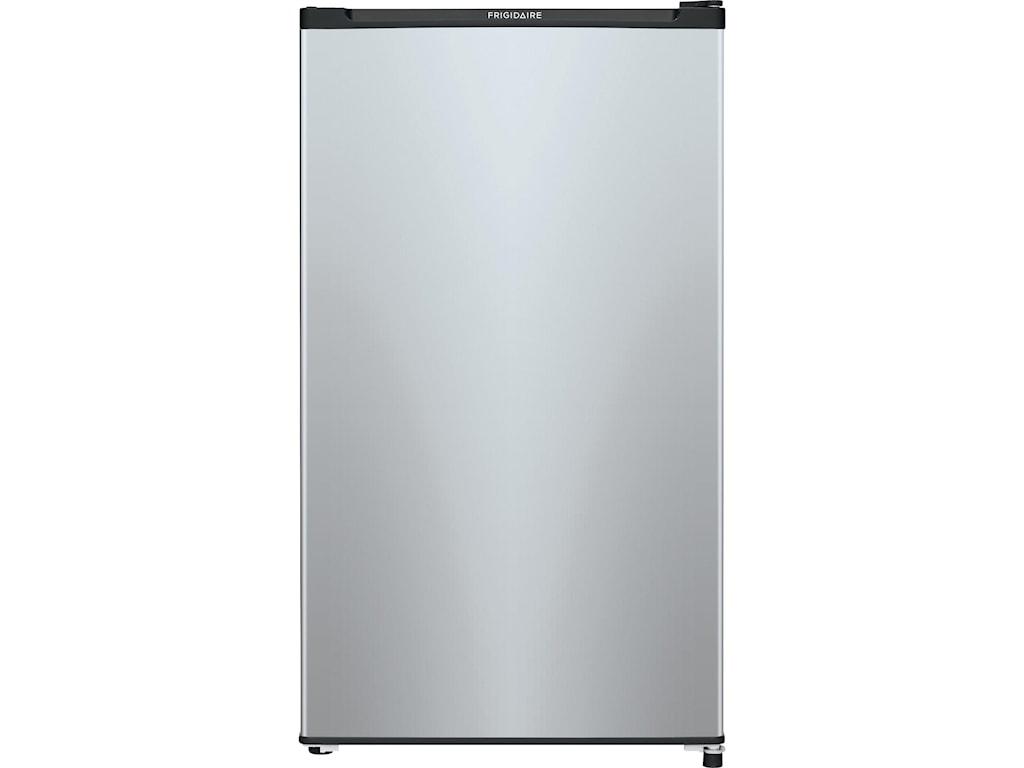 Frigidaire Compact Refrigerator3.3 Cu. Ft. Compact Refrigerator