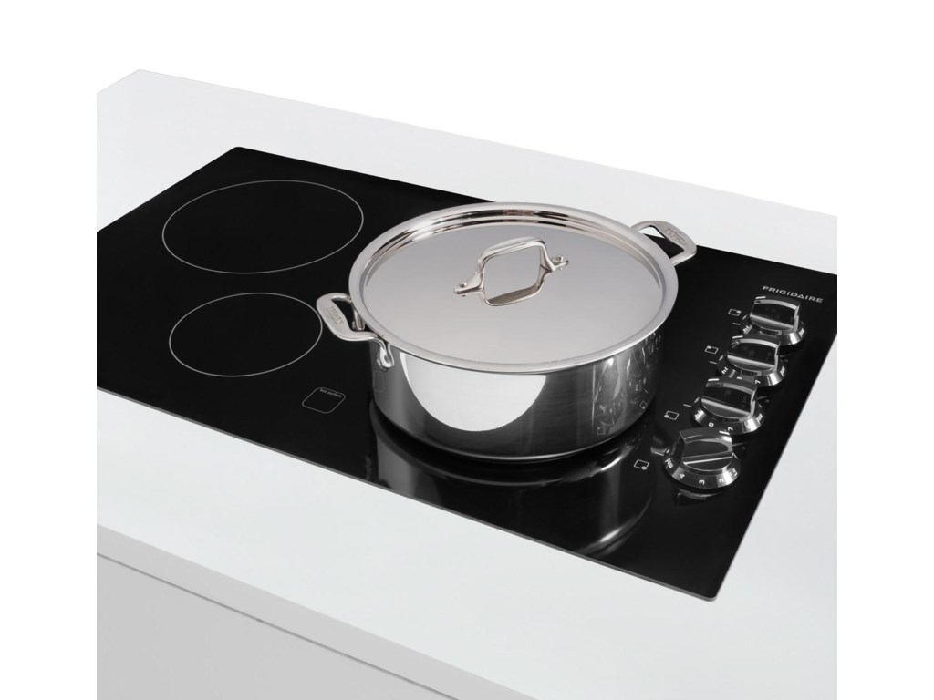 Frigidaire Electric Cooktops32' Built-In Electric Cooktop
