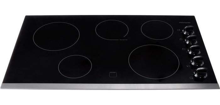 Frigidaire Electric Cooktops36'' Electric Cooktop