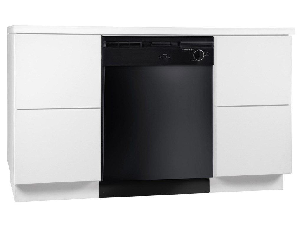Shown in Kitchen Cabinet Setting
