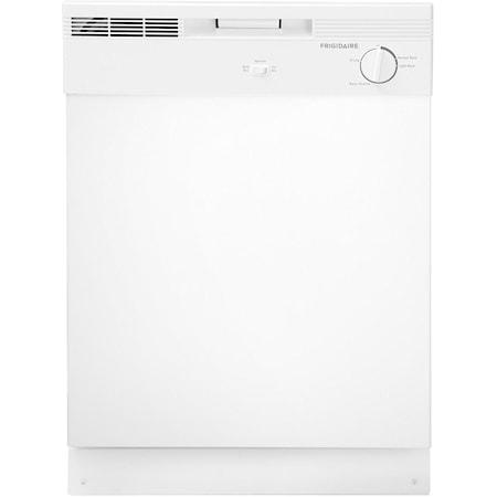 "24"" Built-In Tall Tub Dishwasher"
