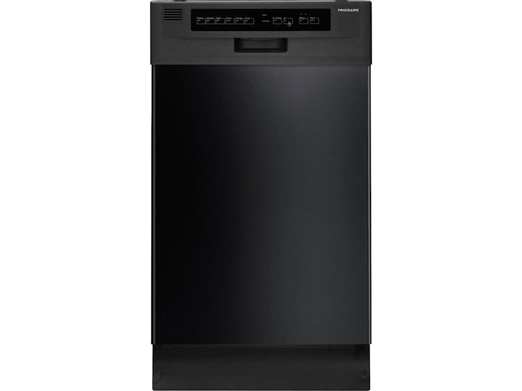 Frigidaire Dishwashers18