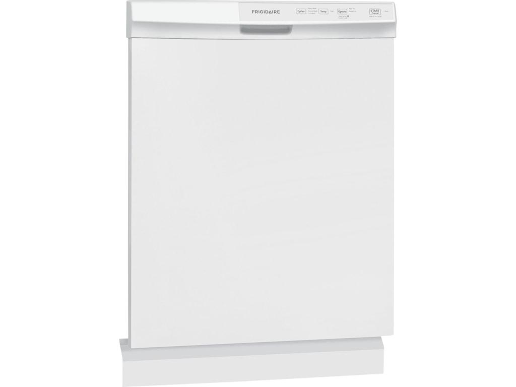 Frigidaire Dishwashers24