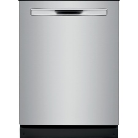 "24"" Built-In Dishwasher w/ Dual OrbitClean®"