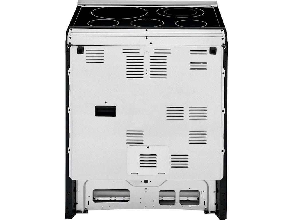Frigidaire Electric Range30