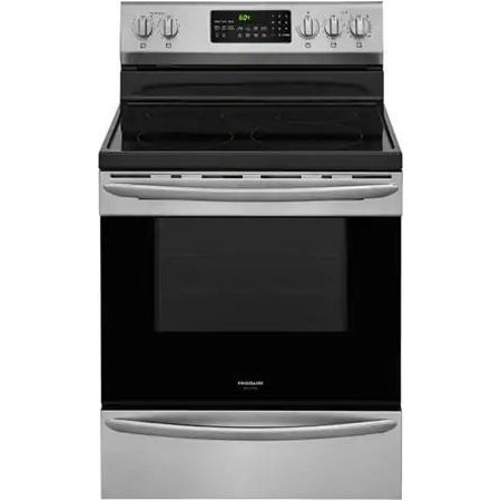 30in Electric Range