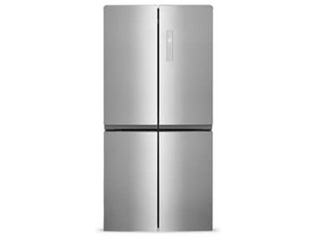 Frigidaire French Door Refrigerators17.4 Cu. Ft. 4 Door Refrigerator