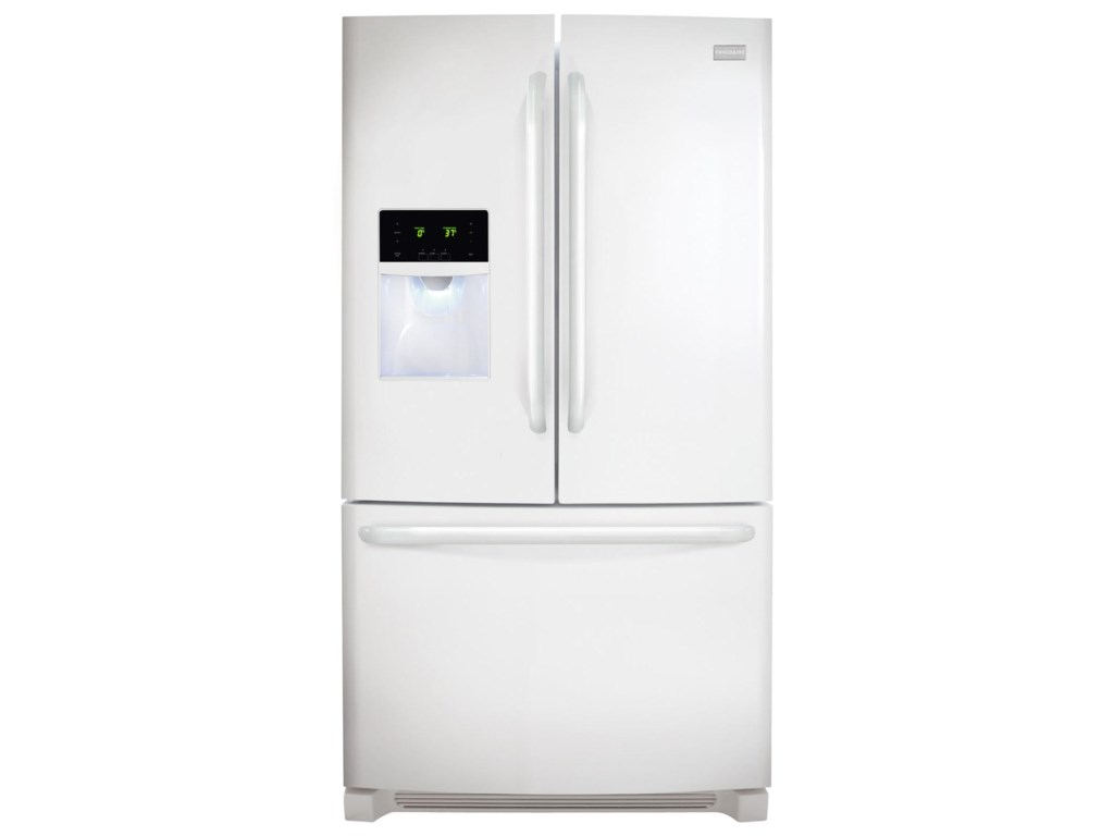 door from refrigerate doors french frigidaire refrigerator compact to reviews this