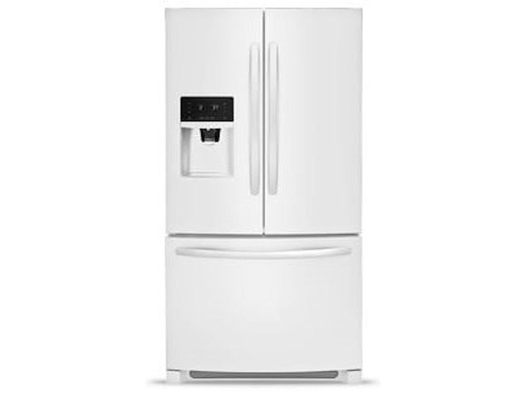 Frigidaire French Door Refrigerators27.2 Cu. Ft. French Door Refrigerator