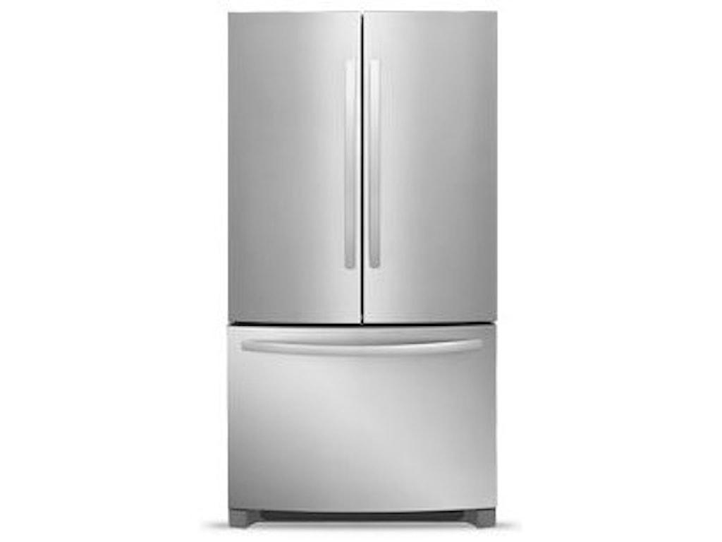 Frigidaire French Door Refrigerators27.6 Cu. Ft. French Door Refrigerator