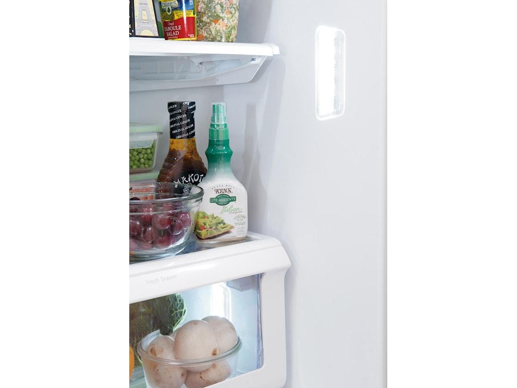 Tri-Level LED Designer Lighting