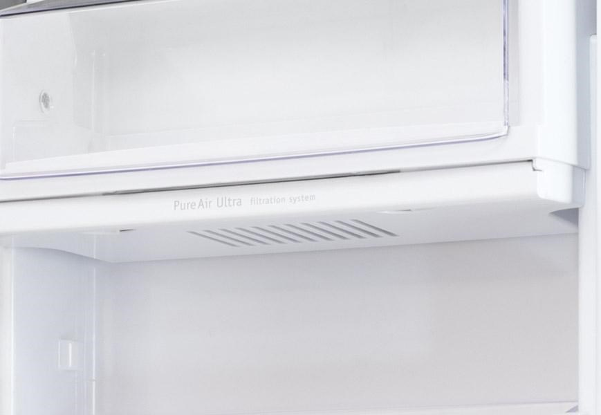 Best-in-Class Ice Filtration