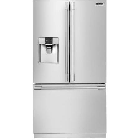 22.6 Cu. Ft. French Door Refrigerator