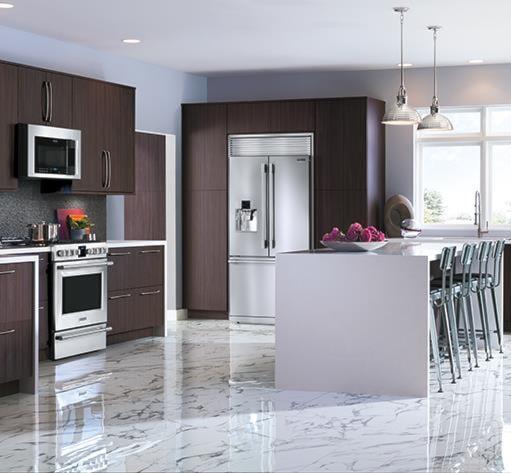 Frigidaire Professional - French Door Refrigerators22.6 Cu. Ft. French Door Refrigerator