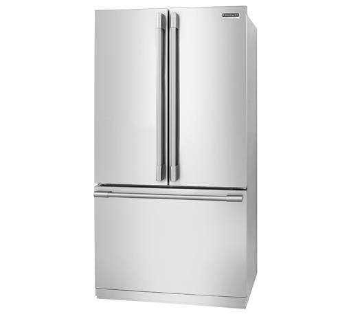 Frigidaire Professional   French Door Refrigerators22.6 Cu. Ft. French Door  Refrigerator ...