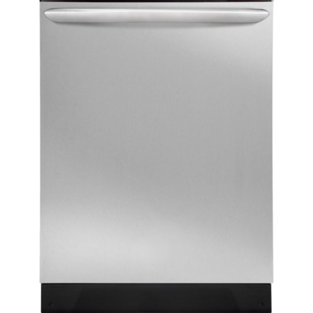 """Gallery 24"""" Built-In Dishwasher"""