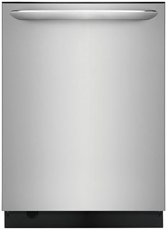 Frigidaire 24 built in dishwasher with evendry system boulevard frigidaire frigidaire gallery dishwashers 24 publicscrutiny Image collections