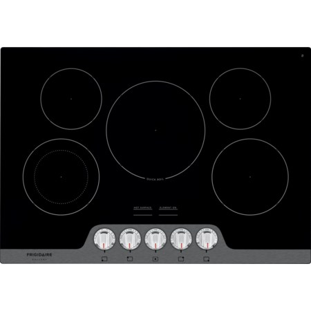"30"" Electric Cooktop"