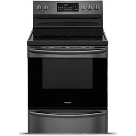 "30"" Gallery Electric Range"