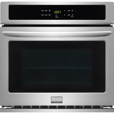 "30"" Single Electric Wall Oven"