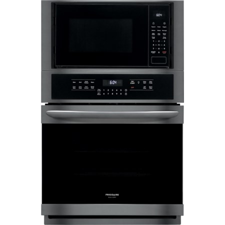 "27"" Electric Wall Oven/Microwave Combination"