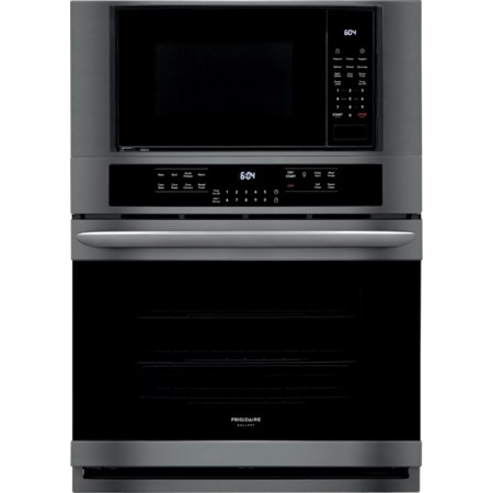 "30"" Electric Wall Oven/Microwave Combination"